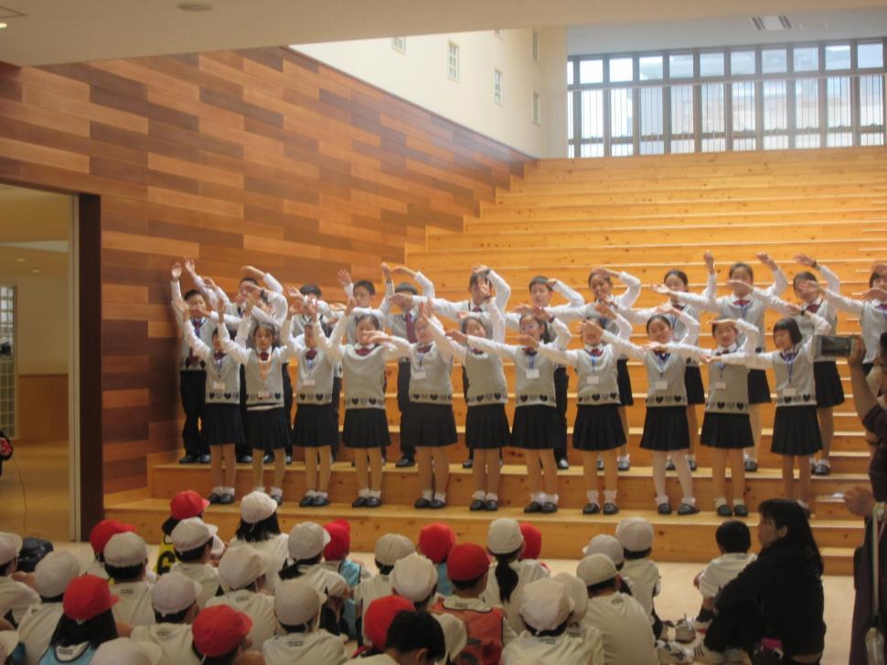 大分市/【武漢市】大分市立碩田学園と武漢瑞景小学校が学校交流を行い ...